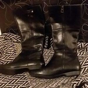 Enzo Angiolini Zoot boots
